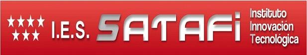 Logo IIT SATAFI