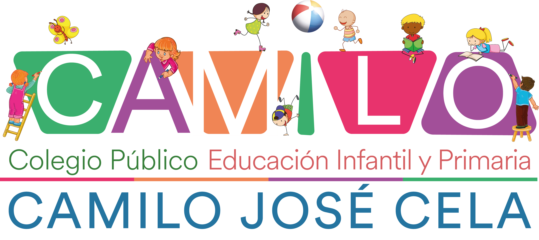 Logo CAMILO JOSE CELA
