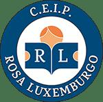 Logo ROSA LUXEMBURGO