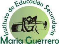 Logo MARIA GUERRERO
