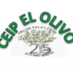 Logo EL OLIVO