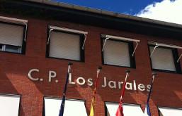 Logo LOS JARALES-MONTERROZAS