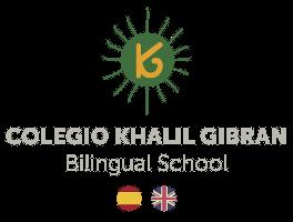 Logo KHALIL GIBRAN