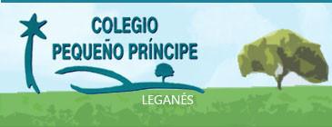 Logo PEQUEÑO PRINCIPE
