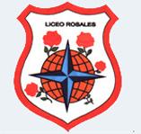 Logo LICEO ROSALES