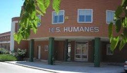 Logo HUMANES