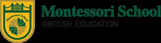 Logo MONTESSORI SCHOOL EL ENEBRAL (BRITANICO)