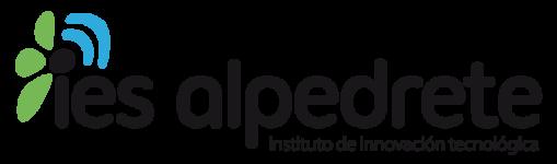 Logo ALPEDRETE