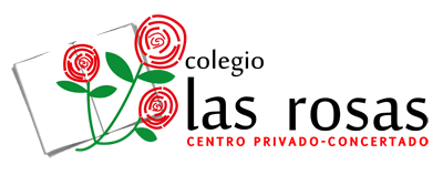 Logo LAS ROSAS