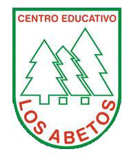 Logo LOS ABETOS