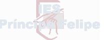 Logo PRINCIPE FELIPE