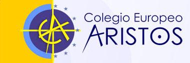 Logo COLEGIO EUROPEO ARISTOS