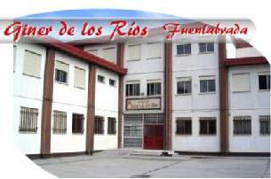 Logo GINER DE LOS RIOS
