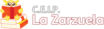 Logo LA ZARZUELA