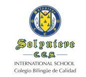Logo SOLYNIEVE