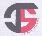 Logo JOSE SARAMAGO