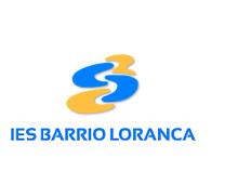 Logo BARRIO LORANCA