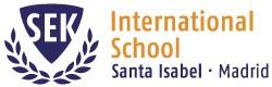 Logo SEK-SANTA ISABEL