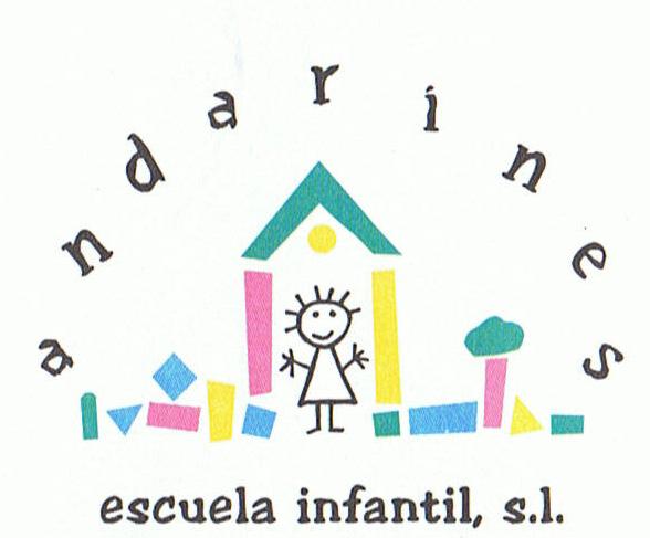 Logo ANDARINES II