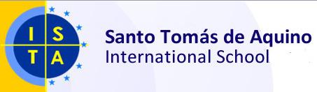 Logo COLEGIO INTERNACIONAL SANTO TOMAS DE AQUINO