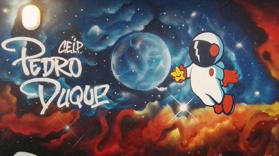 Logo PEDRO DUQUE