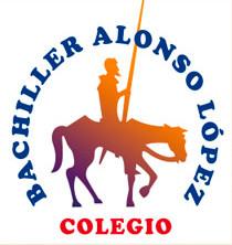 Logo BACHILLER ALONSO LOPEZ