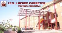 Logo LAZARO CARRETER