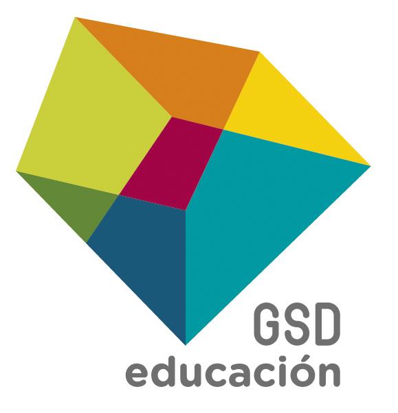 Logo GSD El Escorial