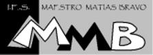 Logo MAESTRO MATIAS BRAVO