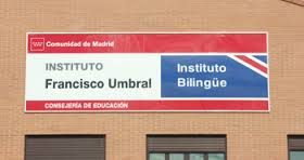 Logo IES FRANCISCO UMBRAL
