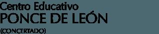 Logo CENTRO EDUCATIVO PONCE DE LEON