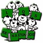 Logo LOS RENACUAJOS