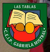 Logo GABRIELA MISTRAL