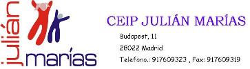 Logo JULIAN MARIAS