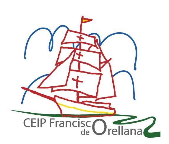 Logo FRANCISCO DE ORELLANA