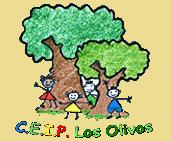 Logo LOS OLIVOS