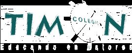 Logo TIMON