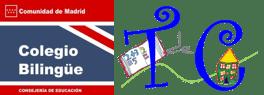 Logo TERESA DE CALCUTA