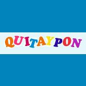 Logo QUITA Y PON