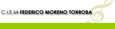 Logo FEDERICO MORENO TORROBA
