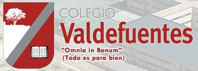 Logo COLEGIO VALDEFUENTES