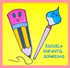 Logo Escuela infantil Sonrisas