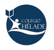 Logo COLEGIO HELADE