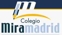 Logo COLEGIO MIRAMADRID
