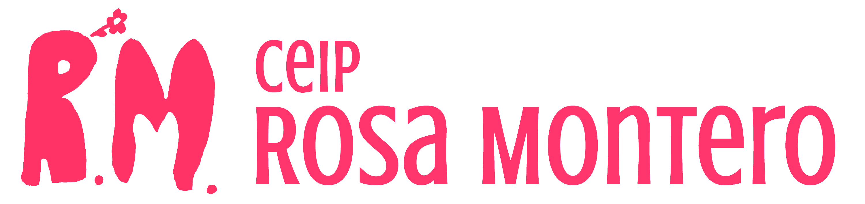 Logo ROSA MONTERO