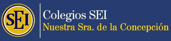Logo NTRA. SRA. DE LA CONCEPCION