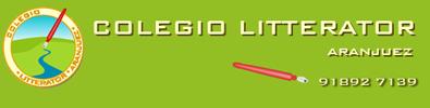 Logo COLEGIO LITTERATOR