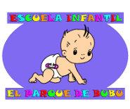 Logo EL PARQUE DE BUBU