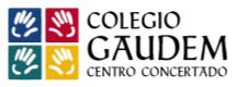 Logo COLEGIO GAUDEM