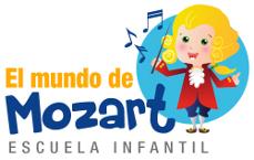 Logo EL MUNDO DE MOZART II